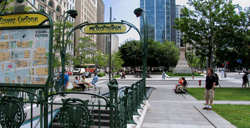 <br /><br />QUARTIER <br />INTERNATIONAL <br />DE MONTRÉAL